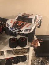 Losi Tenancity 1/10 Scale 4WD Brushless in Tinley Park, Illinois