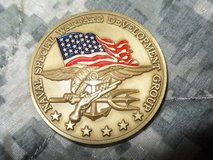 CHALLENGE COIN COLLECTION!!! in Fort Carson, Colorado