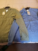 2 XL mens Royal Robbin brand shirts in DeRidder, Louisiana