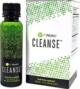 IT WORKS CLEANSE in Tinley Park, Illinois