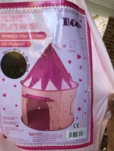 Girl's Play Tent in Byron, Georgia