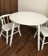 Kids Table & Chairs in Naperville, Illinois