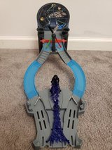 Hot Wheels Star Wars Throne Room Track Set in Fort Campbell, Kentucky