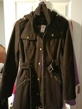 Girls New Coat in Fort Campbell, Kentucky