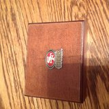 SF 49er Money Clip and pin in Vacaville, California