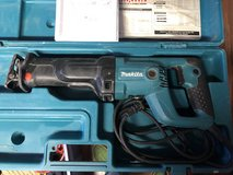 makita recipro saw in Fort Knox, Kentucky