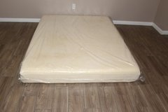 Queen Tempurepedic Mattress in Spring, Texas
