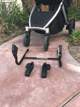 BRITEX B-Ready infant car seat stroller adapter in Camp Pendleton, California