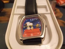 snoopy watch in case in Alamogordo, New Mexico
