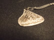 hershey silver kiss necklace in Alamogordo, New Mexico