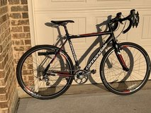 Cannondale CAADX Disc Tiagra Bike - 2015 in Conroe, Texas