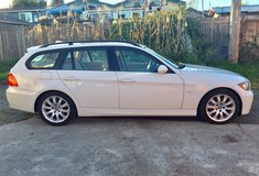 2007 BMW 328xi Wagon - AWD - Super Clean! in Tacoma, Washington