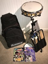 Ludwig Starter Percussion Kit in Oswego, Illinois