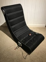 Video Gaming Chair in Bartlett, Illinois