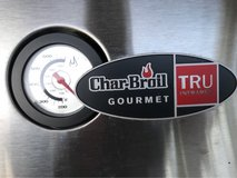Clean Charbroil TRU infrared gas grill in Fort Lewis, Washington