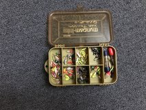 I've Fishing Lure Collection in Glendale Heights, Illinois