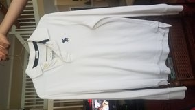 Abercrombie long sleeve shirt youth in Houston, Texas