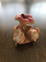 Mice with Apple Core Figurine in Joliet, Illinois