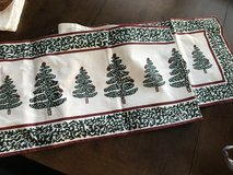 Christmas Table Runner in Oswego, Illinois