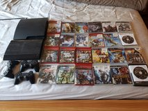 ps3 consoles with games in Chicago, Illinois