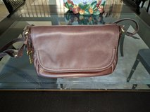 Fossil Peyton Large Flap Crossbody Purse in Naperville, Illinois