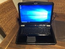 Trade a GAMING LAPTOP MSI MS1763 ,i7, 17.3, 16 GB , 256 SSD + 1 TB Win 10 in Ramstein, Germany