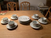 Christmas Dishes (18 pcs) in Wiesbaden, GE