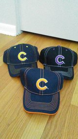 Chicago Cubs Hats - NEW in Naperville, Illinois