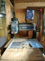 CNC router /carving machine in Beaufort, South Carolina
