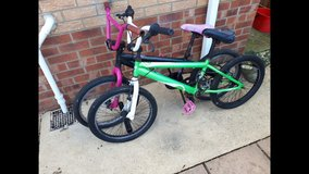 BMX..fun bike..cheap to clear in Lakenheath, UK