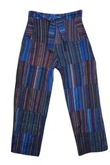 Women's Yoga Trousers with Bow Tie Belt and Pocket Gypsy Pant in Birmingham, Alabama