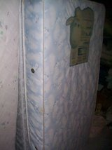 Toddler  Bed W: Matress-  some Bedding-left over Kids Wallpapersome in Ramstein, Germany