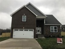 New Construction- Locust Run in Clarksville, Tennessee