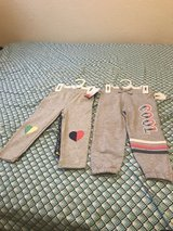 18M brand new with tags pants lot in DeRidder, Louisiana