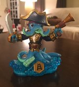 Skylanders Wash Buckler in St. Charles, Illinois