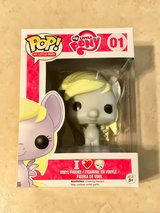 My Little Pony Funko POP Funko Pop ~ I Heart Derpy Hooves #01 Brand New Collectible Nice! in Fairfield, California
