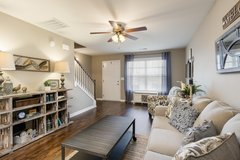 Look at this nice townhouse !! in Fort Campbell, Kentucky