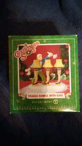 "Enesco Department 56 ""A Christmas Story"" ornament NIB in Lawton, Oklahoma"