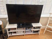 "42"" flat screen HD LG television in Lakenheath, UK"