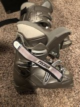 Women's Ski Boots in Yorkville, Illinois