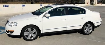 2007 Volkswagen Passat 2.0T in Fort Lewis, Washington