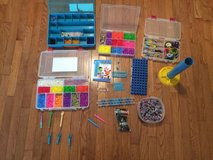 Rubberbands Loom Bands Starter Kit in Clarksville, Tennessee