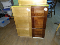 Kitchen Cabinet and Kitchen Drawers in Tacoma, Washington