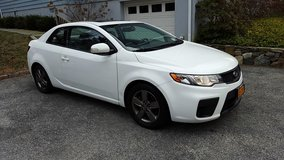 2010 Kia Forte Koup EX in Fort Drum, New York