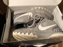 Kyrie 1 Wolf Grey in Bolingbrook, Illinois
