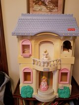 Fisher Price doll play house in Fort Leonard Wood, Missouri