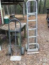 Dolly hand truck in Beaufort, South Carolina