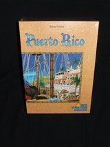 Puerto Rico Board Game by Rio Grande NEW in Aurora, Illinois