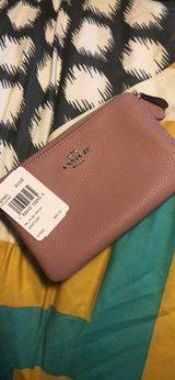 coach wallet NWT in Fairfield, California