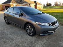 2013  Honda Civic EX in Hopkinsville, Kentucky